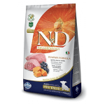 N&D Agnello Zucca e Mirtillo - Puppy Mini 2,5kg