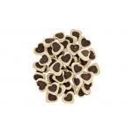 BUONO - Snack cuoricini multivitaminici 100g cm 2,5