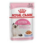 Kitten umido Jelly 85g