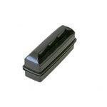 Spazzola magnetica per acquari cm 11x3,5