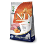 N&D Agnello Zucca e Mirtillo - Puppy Medium & Maxi 2,5kg