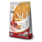 N&D Pollo e Melograno Low Grain - Adult Medium 2,5kg