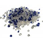 Crystal sand, ghiaietta in vetro stondato per acquari e bocce