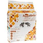 Tappetini - pannoloni assorbenti igienici Assorbello PREMIUM 60x60 10pz