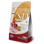 N&D Ancestral Pollo e melograno adult 300g