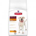 Adult Large breed Light 12 Kg