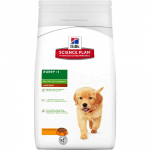Puppy Large breed Pollo 11 kg