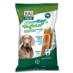 Joki dent Star Bar vegetal Medio-Maxi 7pz 210g