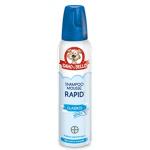 Shampoo schiuma secca Rapid classico 300ml