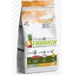 Fitness3 Medium/Maxi Adult Anatra e riso 12,5 kg PROMO