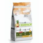 Fitness3 Medium/Maxi Adult Anatra e riso 3 Kg PROMO