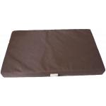 Cuscino sfoderabile impermeabile cm 100x60 h 8,5