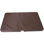 Cuscino sfoderabile impermeabile cm 120x70 h 8,5