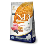 N&D Agnello Farro avena e Mirtillo - Puppy Medium & Maxi 2,5kg