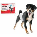 Pannolini a fascia monouso per cani maschi tg.3 -L- 12pz