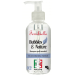 Shampoo per cani con pelli sensibili - Aloe, Camomilla e malva 250 ml