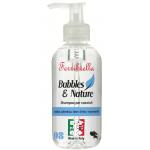 Shampoo per cuccioli con Jojoba e semi di lino ml 250