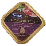 Monoproteico Agnello ed ortaggi umido cane 150g grain free