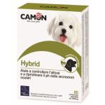 Hybrid, pastiglie per lacrimazione ed alitosi 60cps