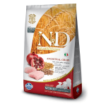 N&D Pollo e Melograno Low Grain - Puppy Medium 2,5kg