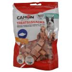 Treats & Snack - Cubetti al salmone 80g
