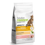 Solution gatto SensiRENAL con Maiale 300g PROMO