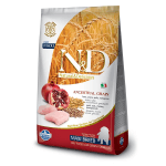 N&D Pollo e Melograno Low Grain - Puppy Maxi 12kg