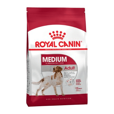 Medium Adult 4kg