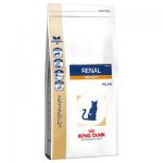 Renal Select gatto secco 2 kg
