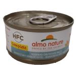 HFC Sgombro con patata dolce - Complete 70g