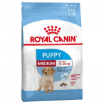 Medium Puppy 4 kg