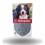 Advantix antiparassitario Spot On per cani da 50 a 60kg