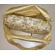 Borsa per piccoli animali Gold S cm 35x20 h 27