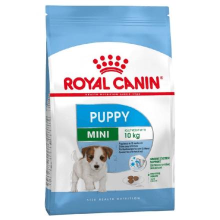 Mini Puppy (ex Junior) 2kg