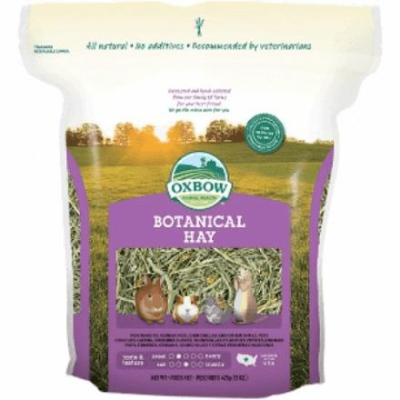 Botanical Hay, Fieno per roditori 425g