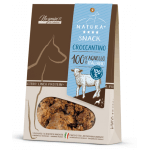 Croccantino snack monoproteico per cani 100% agnello 80g