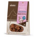 Croccantino snack monoproteico per cani 100% petto di pollo 80g