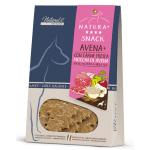 Snack per cani Avena più, carne, verdure e fibre 115g