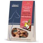 Snack per cani Frutta più, carne, frutta e fibre 115g