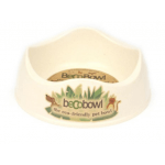 Becobowl ciotola naturale in bamboo Medium 0,75 lt 21 cm