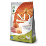 N&D Cinghiale, Zucca e Mela Grain Free- Adult mini 2,5 kg
