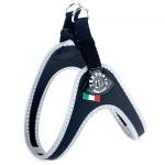 Pettorina EASYFIT Cassico T200 rifrangente tg. 1,5 NERO