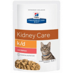 K/D renal gatto umido salmone 85g