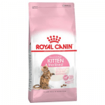 Kitten Sterilised - crocchette per gattini 400g