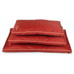 Cuscino Luxury Extreme 80x120 MATTONE impermeabile e sfoderabile