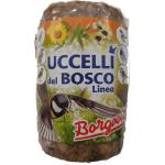 Tronchetto Girasole - Alimento per uccelli del Bosco gr.250