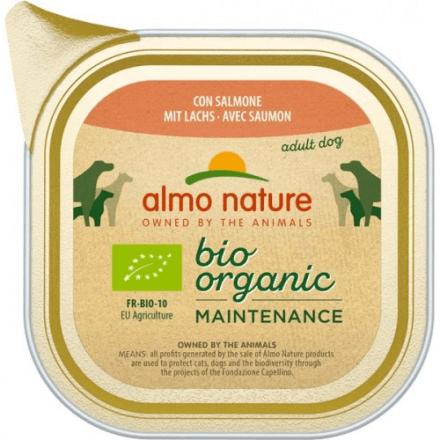 Daily Menu Bio Dogs Salmone 100g