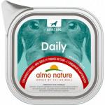Daily Menu Dogs Manzo e Patate 100g