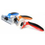 Slanatore Shedding Tool X3 doppia lama L 76mm