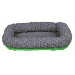 Cuccia per conigli, chinchilla e roditori cm 30x22